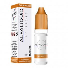 Noisettes Alfaliquid 10ml