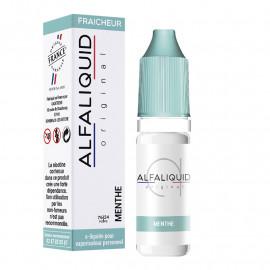 Menthe Alfaliquid 10ml