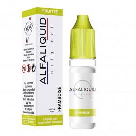 Framboise Alfaliquid 10ml