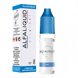FR4 Alfaliquid 10ml 06mg