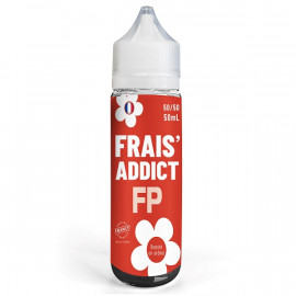 Frais' Addict 50/50 Flavour Power 50ml 00mg