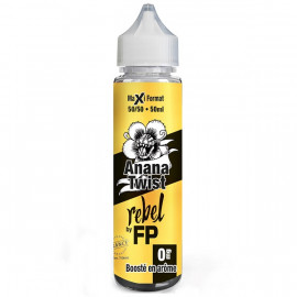 AnanaTwist Rebel By Flavour Power 50ml 00mg