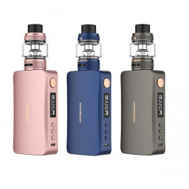 Kit GEN-S 220W + NRG-S 8ml Matte-Grey Vaporesso