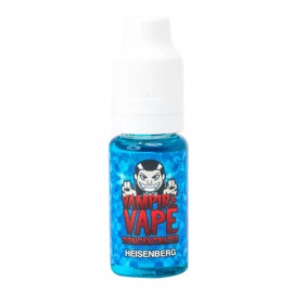 Heisenberg Concentre Vampire Vape 10ml