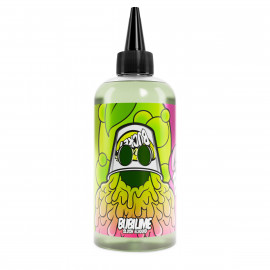 Bubilime Slush Bucket Joe's Juice 200ml
