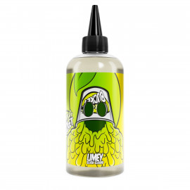 Lemonade Subzero Ice Cold Finger Joe's Juice 200ml 00mg