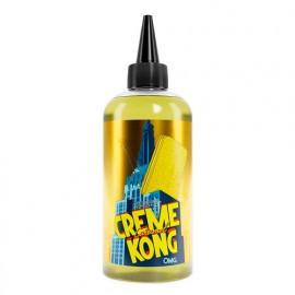 Creme Kong Caramel Joe's Juice 200ml 00mg