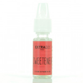 Sweetener Additif Extradiy Extrapure 10ml