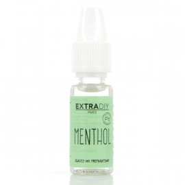 Menthol Additif Extradiy Extrapure 10ml