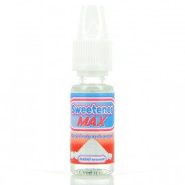 Sweetener Max Additifs Extradiy Extrapure 10ml