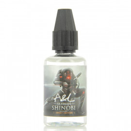 Shinobi Sweet Edition Concentré Ultimate A&L 30ml