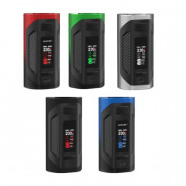 Box Rigel 230W Smok