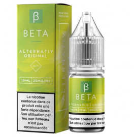 Delta Salts Alternativ 10ml 20mg