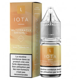 Beta Salts Alternativ 10ml 20mg