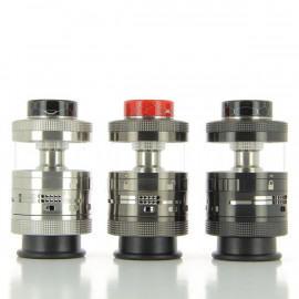 Ragnar RDTA Aromamizer Advanced 18ml Steam Crave