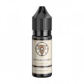 Havana Lounge Flavor Hit 10ml