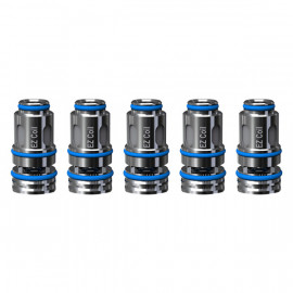 Pack de 5 resistances EZ 0.6 Exceed Grip Pro-Plus-Tralus Joyetech