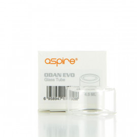 Verre Odan Evo 4.5ml Aspire