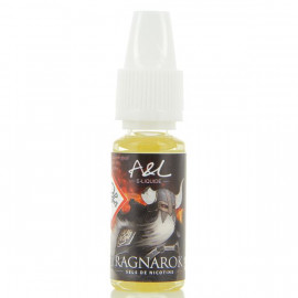 Ragnarok Salts Ultimate A&L 10ml