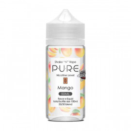 Green Apple Pure 50ml 00mg