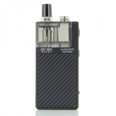 Kit Q Ultra Pod 40W 4ml Lost Vape Alfaliquid
