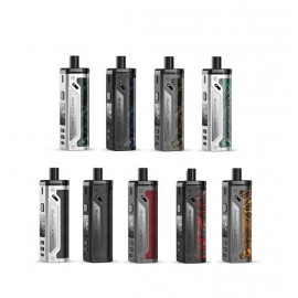 Kit Thelema Pod 80W 4ml Lost Vape
