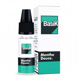 Fraise Nic Salt BasiK Cloud Vapor 10ml
