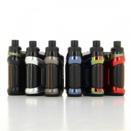 Kit Aegis Hero 1200mah 4ml GeekVape