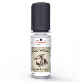 Souffle Du Dragon Secrets D'Apothicaire Le French Liquide 10ml