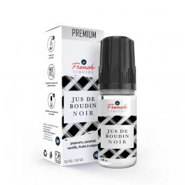 Jus De Boudin Noir OVNI Le French Liquide Premium 10ml