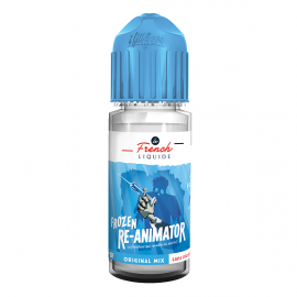 Original Mix Frozen Re-Animator Le French Liquide 20ml 00mg