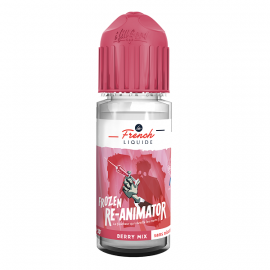 Berry Mix Frozen Re-Animator Le French Liquide 20ml 00mg
