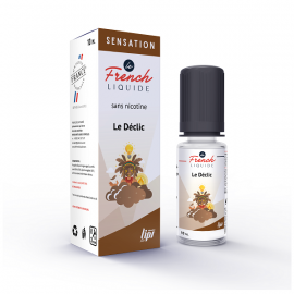 Le Declic Le French Liquide Sensation Originelle 10ml