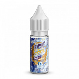 Cassis Framboise Raisin Ice Cool By Liquidarom 10ml