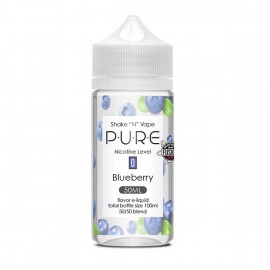 Strawberry Pure 50ml 00mg