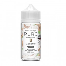 Blueberry Pure 50ml 00mg