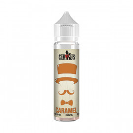 Caramel VDLV Cirkus Authentic 50ml 00mg