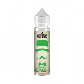 Lemon Ice VDLV Cirkus Authentic 50ml 00mg