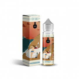 Hossegor Côte Ouest By Curieux 50ml 00mg