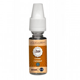 Crème Caramel Tasty Collection Liquidarom 10ml