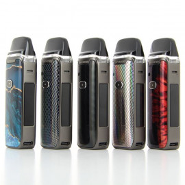 Kit Luxe PM40 1800mah 4ml Vaporesso
