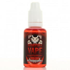 Blood Sukka Concentré Vampire Vape 30ml