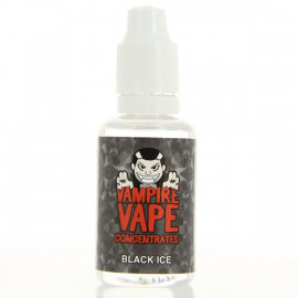 Black Ice Concentré Vampire Vape 30ml