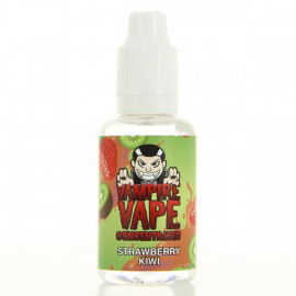 Strawberry Kiwi Concentré Vampire Vape 30ml