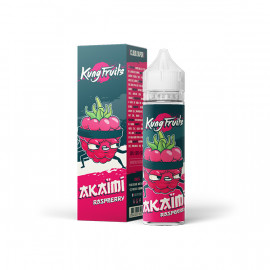 Akaimi Kung Fruits 50ml 00mg