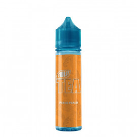Pekoe Peach Iced Twist Tea 50ml 00mg