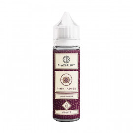 Douceur Du Verger Fruité Flavor Hit 50ml 00mg
