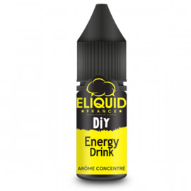 Energy Drink Arome EliquidFrance 10ml