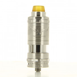 V6S 23mm Edition 2020 Silver Vapor Giant