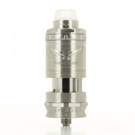 V6M 25mm Edition 2020 Silver Vapor Giant